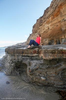 Headshot Personal Branding Portrait Photographer San Diego Los Angeles Del Mar La Jolla Laguna Newport Beach